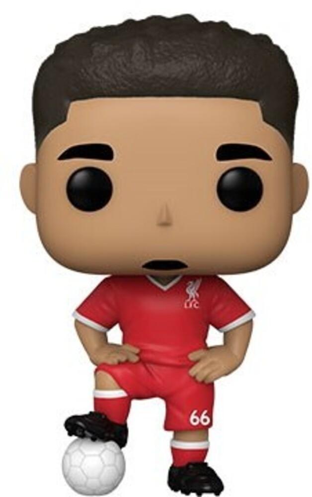 Funko Pop! Football: - Liverpool- Trent Alexander-Arnold (Vfig)