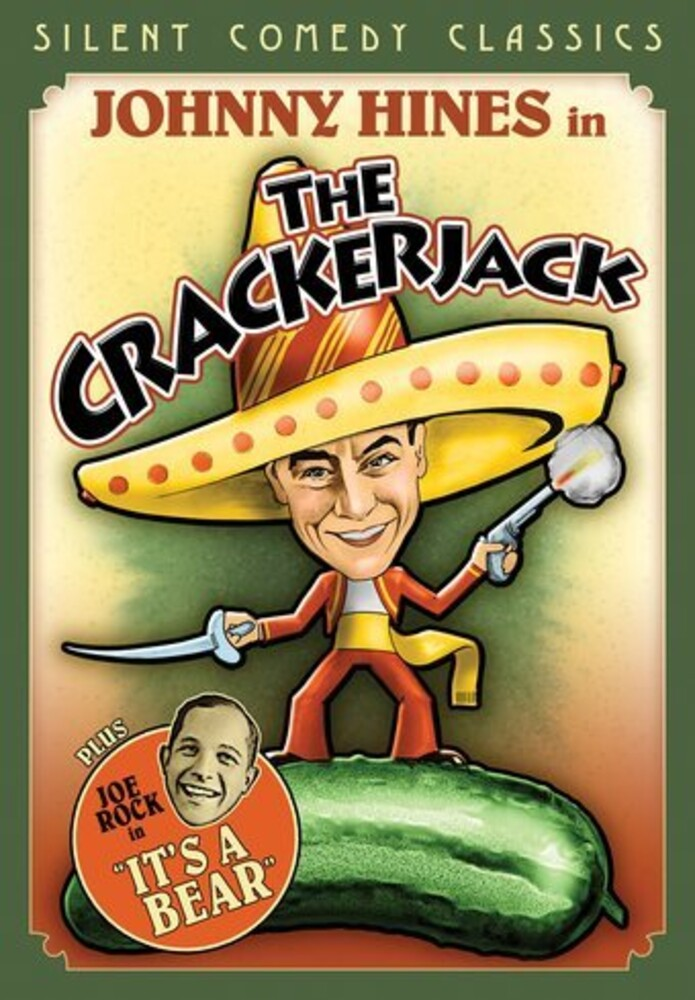 - Crackerjack / (Mod)
