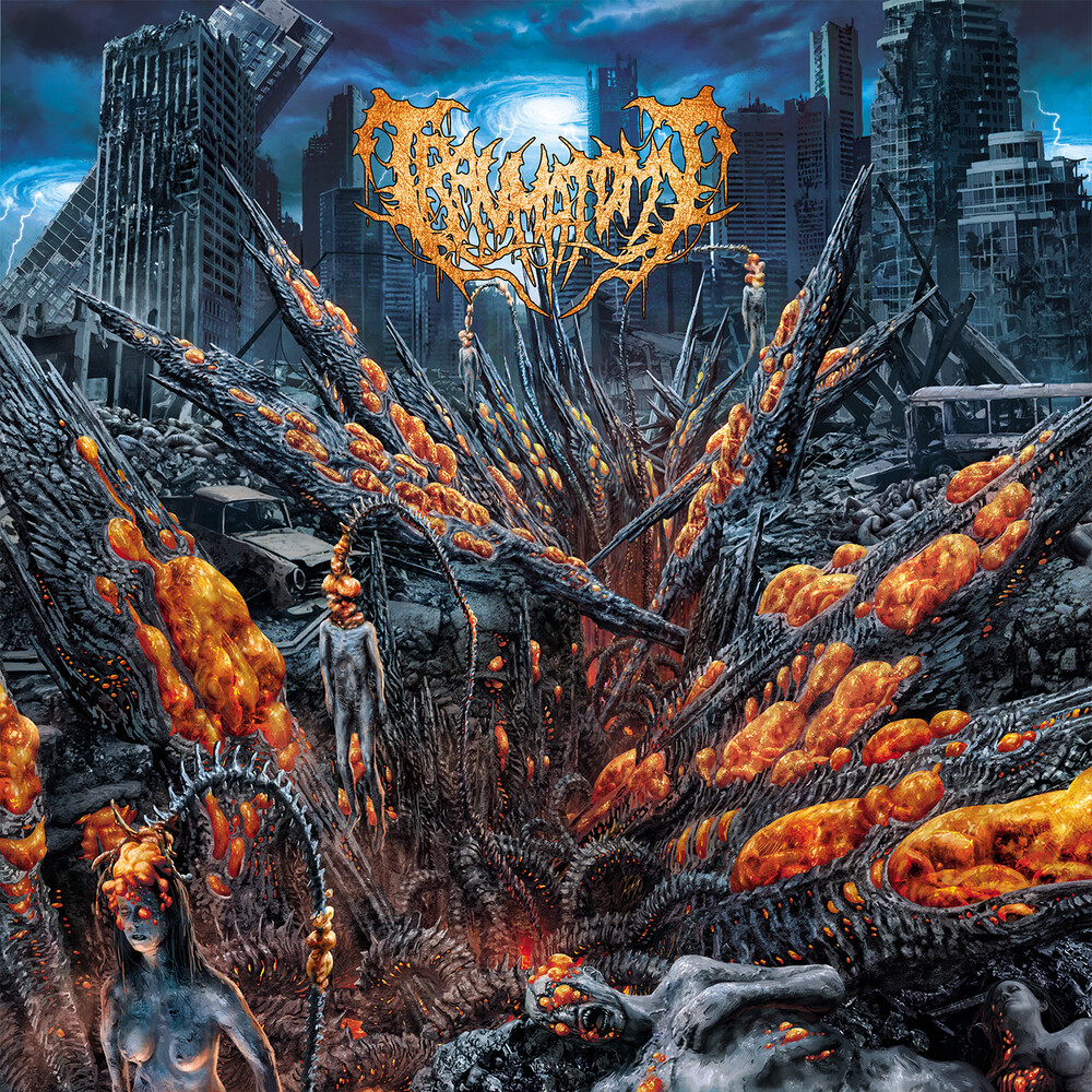 Traumatomy - Extirpation Paradigms