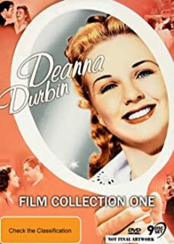 - Deanna Durbin: Film Collection 1 (9pc) / (Box Aus)