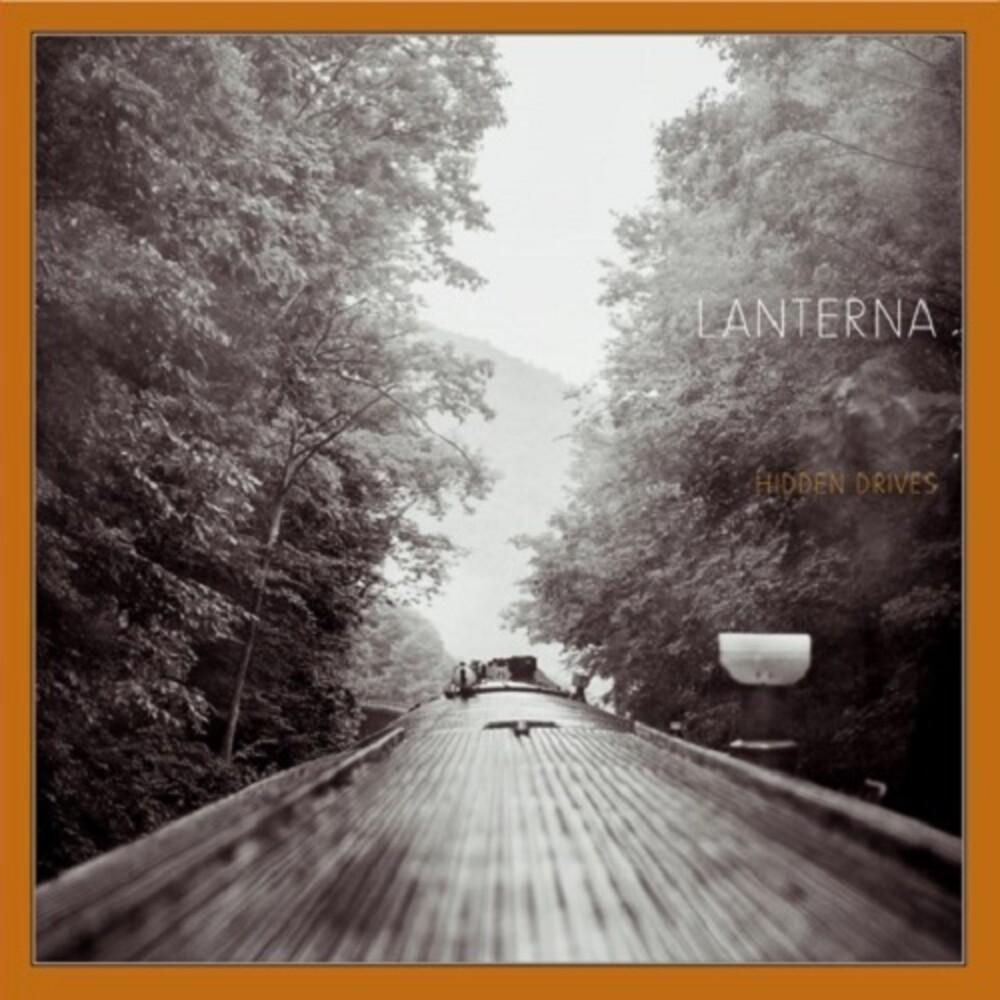 Lanterna - Hidden Drive
