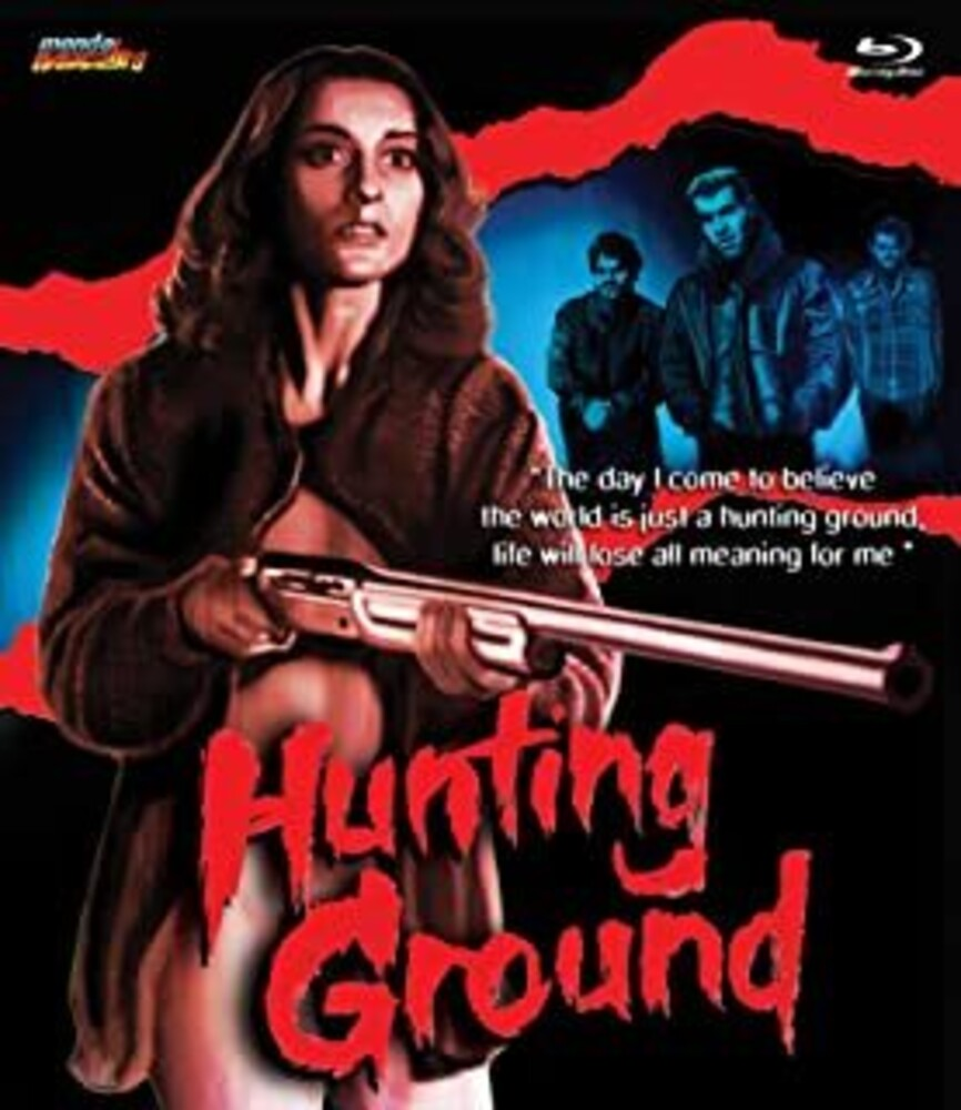 - Hunting Ground / (Ws)