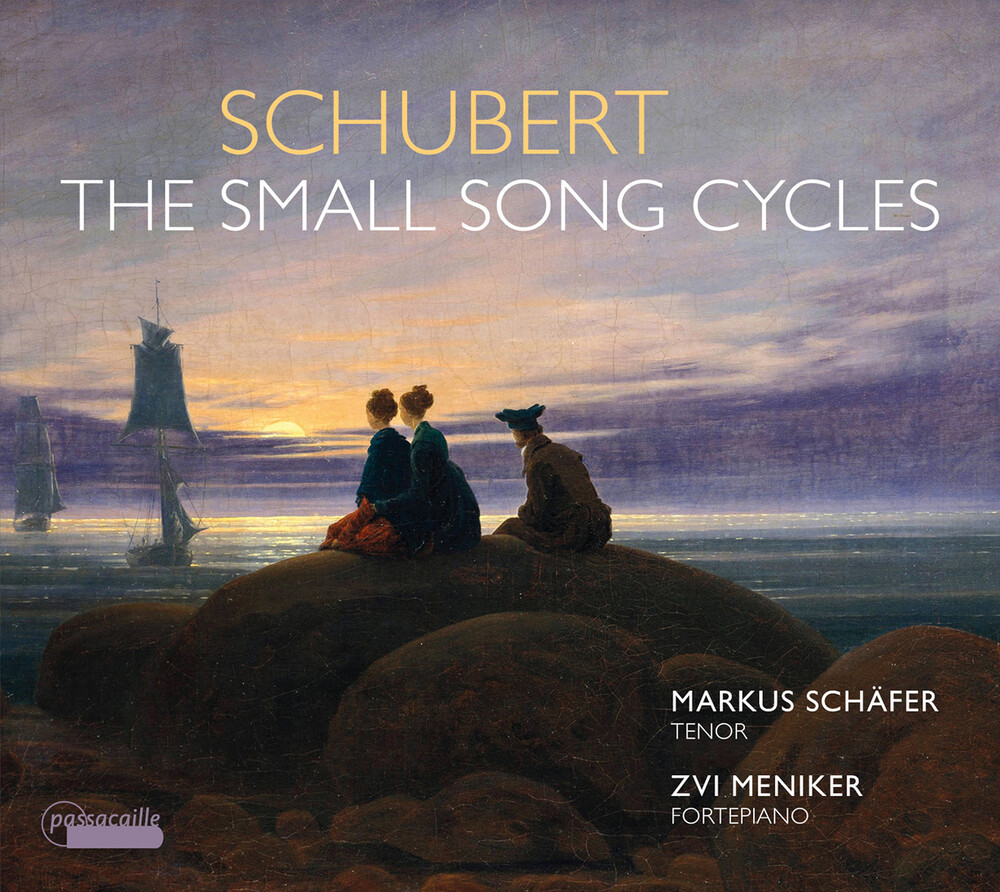 - Small Song Cycles