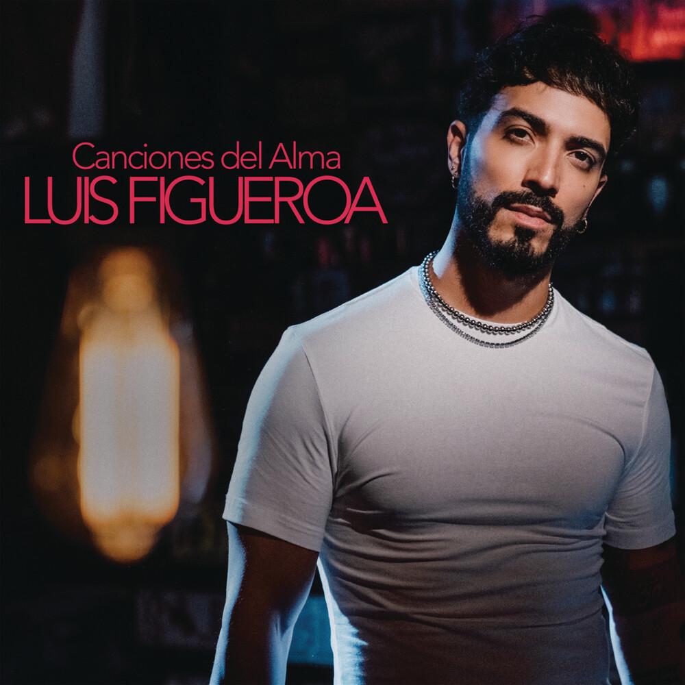 Luis Figueroa - Canciones Del Alma