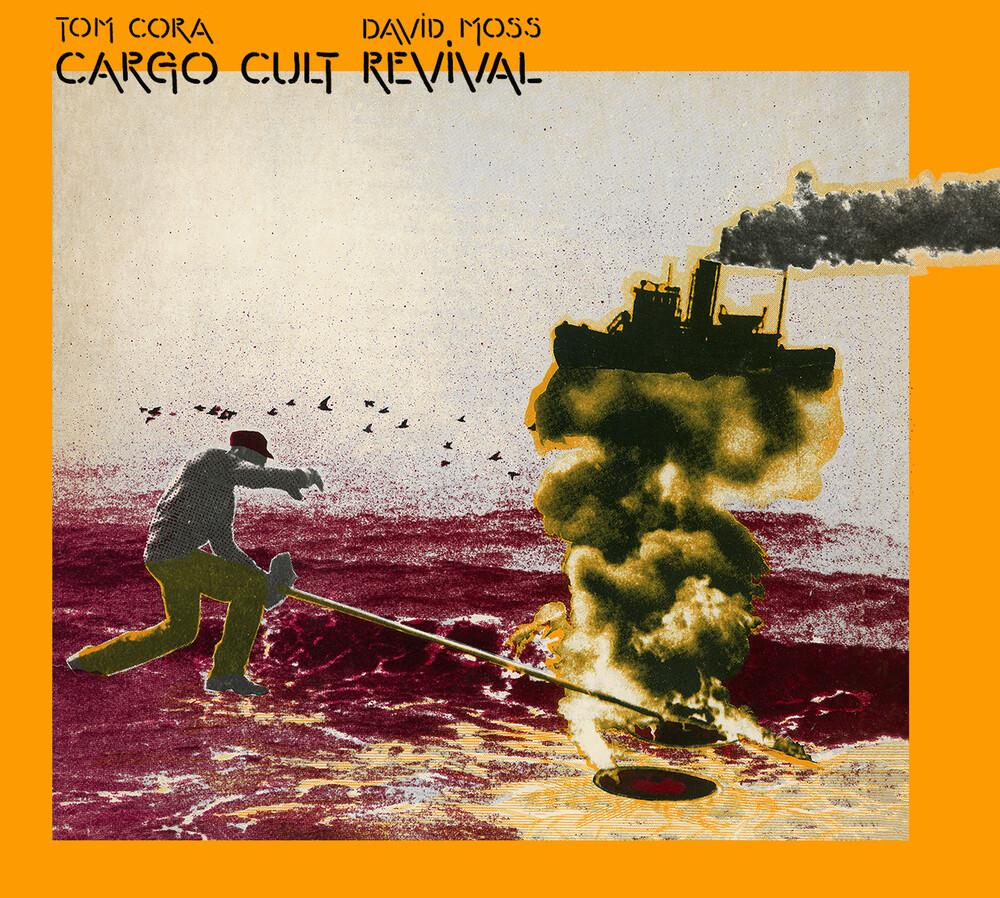 Tim Cora  / Moss,Davis - Cargo Cult Revival