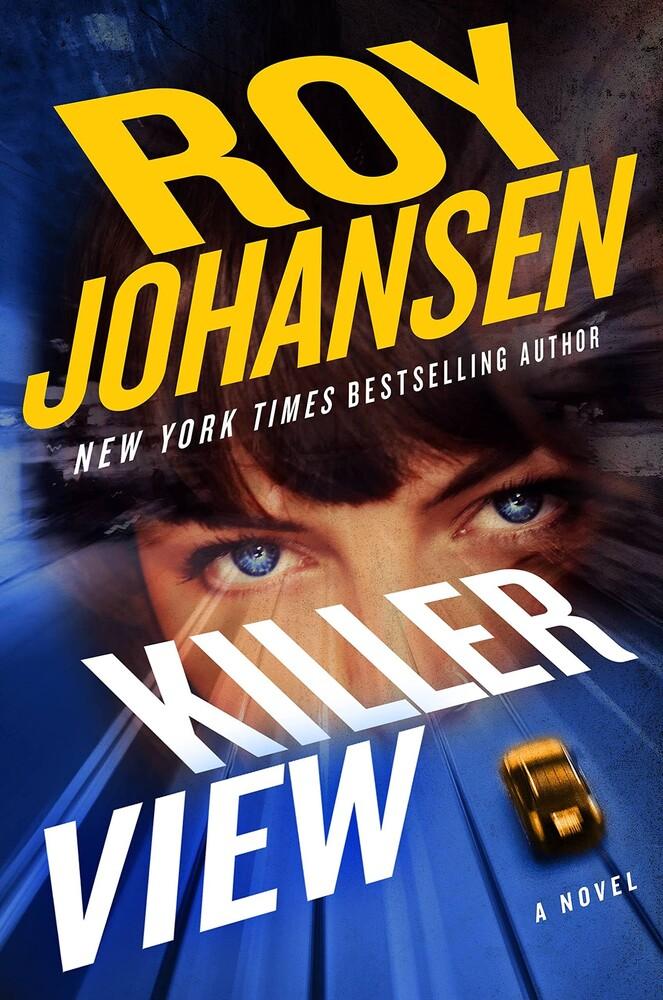 Roy Johansen - Killer View (Hcvr)