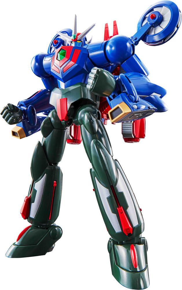 - Getter Robot Go - Gx-96 Getter Robot Go (Clcb)