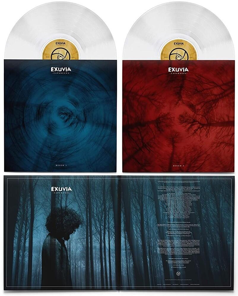 - Exuvia (Clear Vinyl)