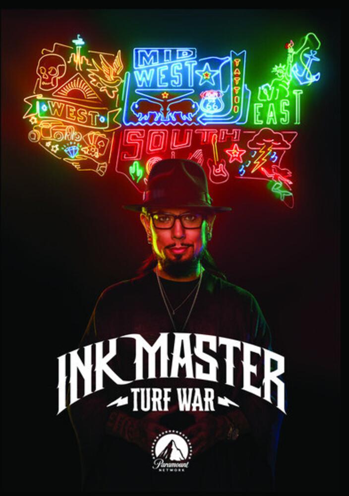 - Ink Master Season 13