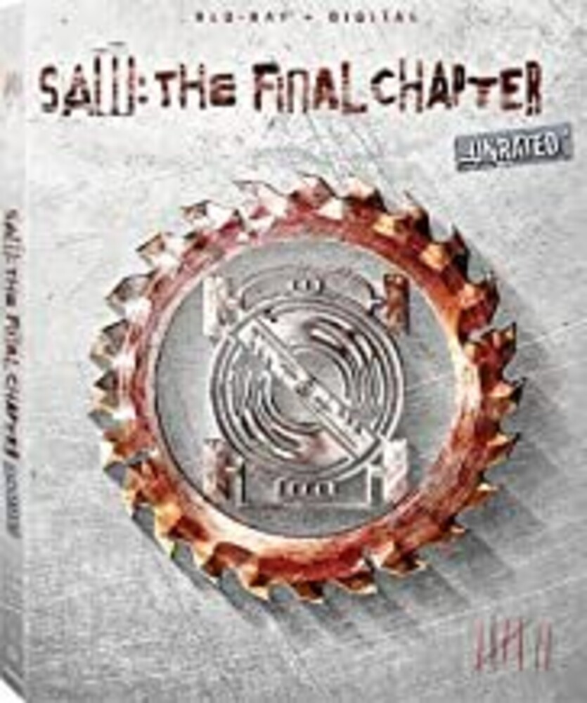 - Saw: The Final Chapter
