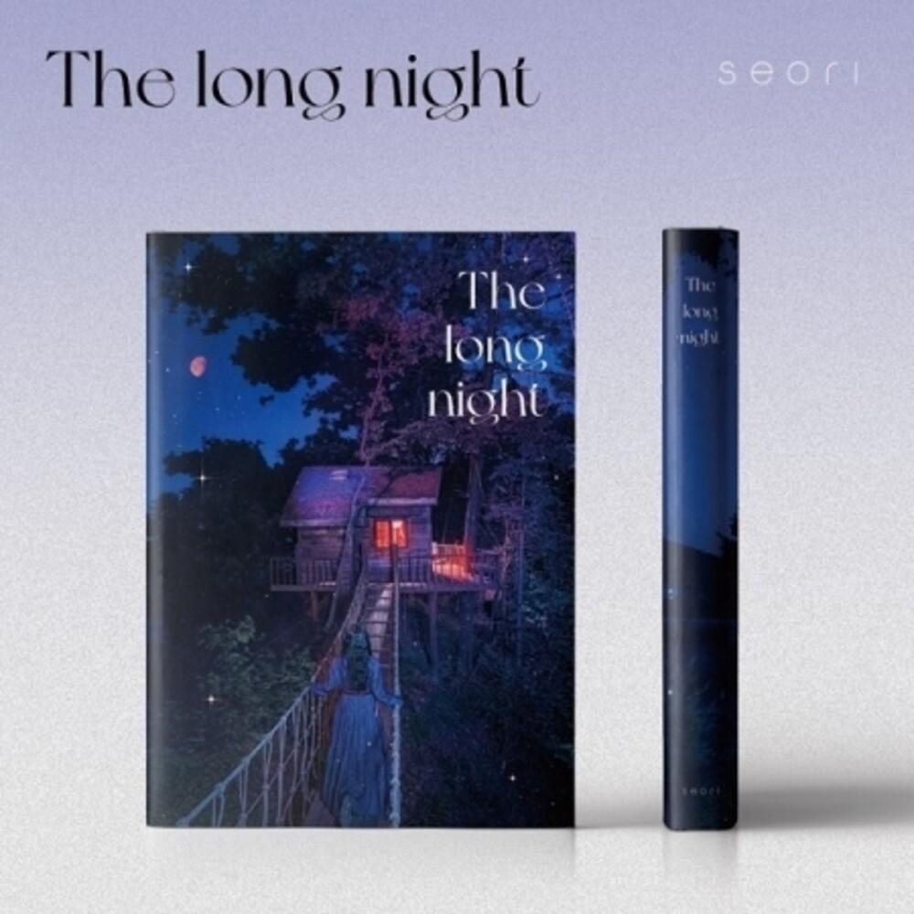 Seori - Long Night (Phot) (Asia)