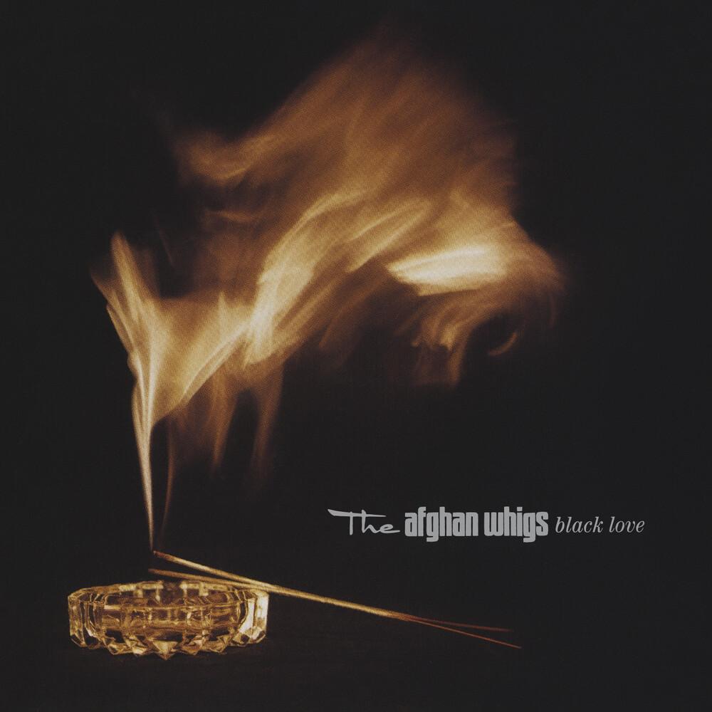 Afghan Whigs - Black Love (Hol)