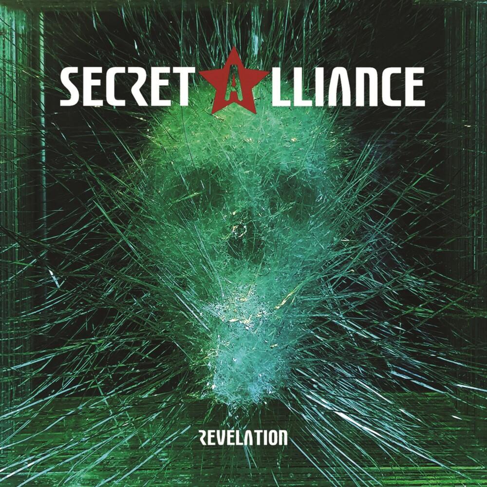 Secret Alliance - Revelation