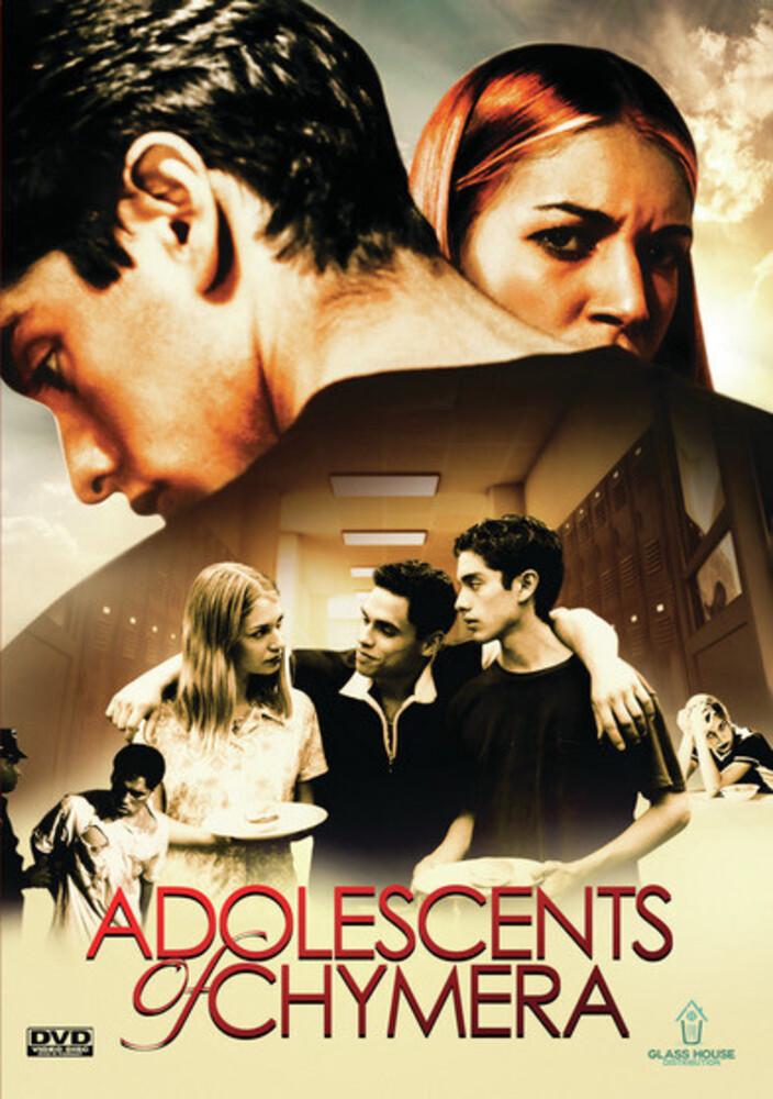 - Adolescents Of Chymera / (Mod)