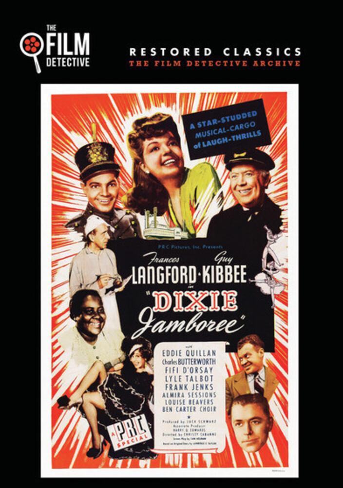 Dixie Jamboree - Dixie Jamboree