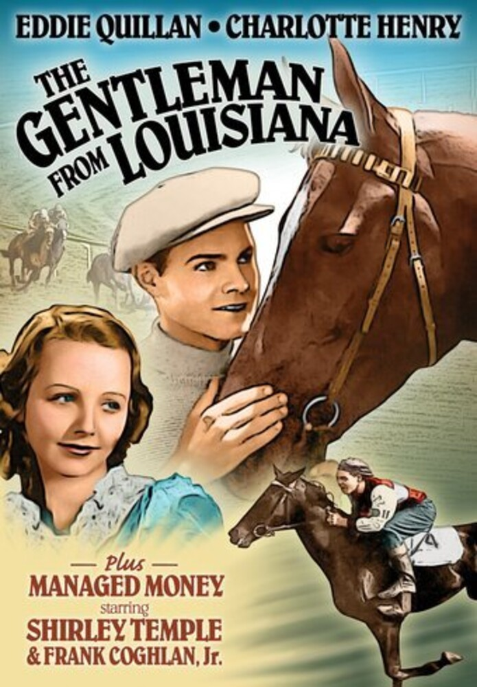 Gentlemen From Louisiana - Gentlemen From Louisiana / (Mod)