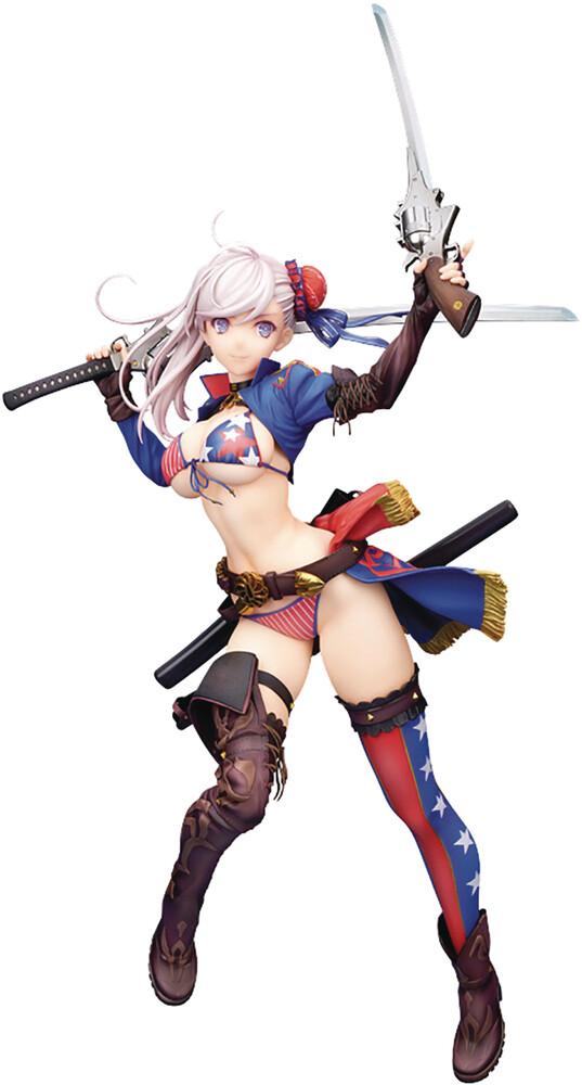 - Fate Grand Order Berserker Musashi Miyamoto 1/7 Pv