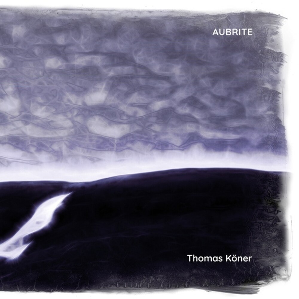 Thomas Koner - Aubrite (2pk)