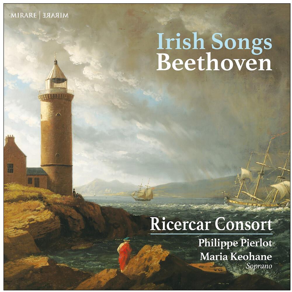 Ricercar Consort - Beethoven Irish Songs