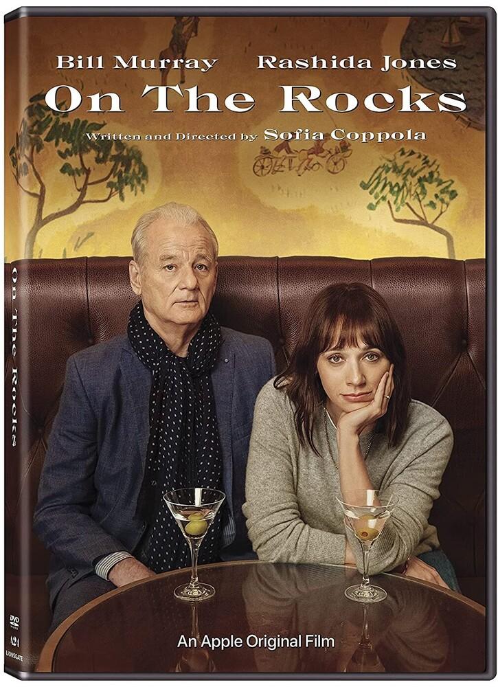 On The Rocks - On The Rocks