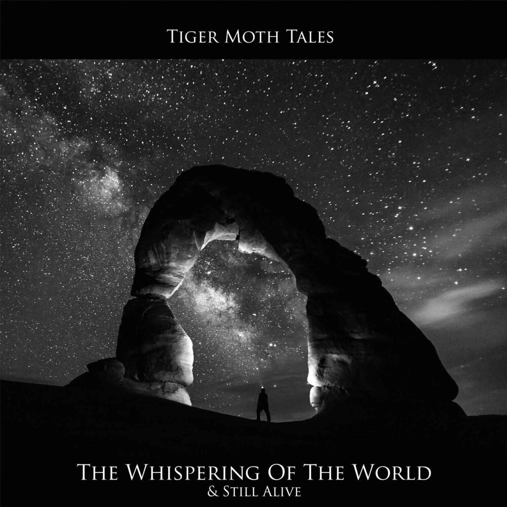 Tiger Moth Tales - Whispering Of The World & Still Alive (Ltd 140gm Vinyl)