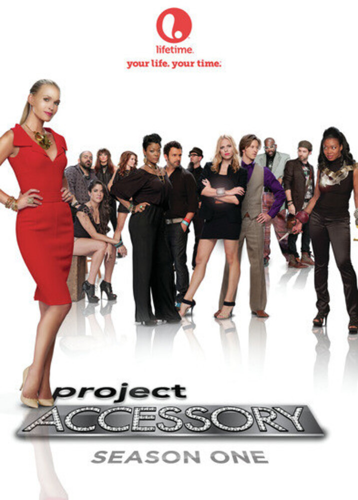 Project Accessory: Season 1 - Project Accessory: Season 1 (2pc) / (Mod 2pk)
