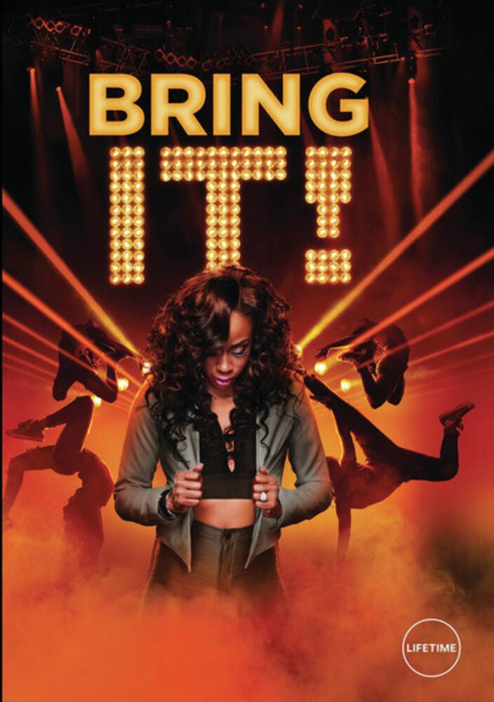 Bring It: Season 3 - Bring It: Season 3 (3pc) / (Mod)
