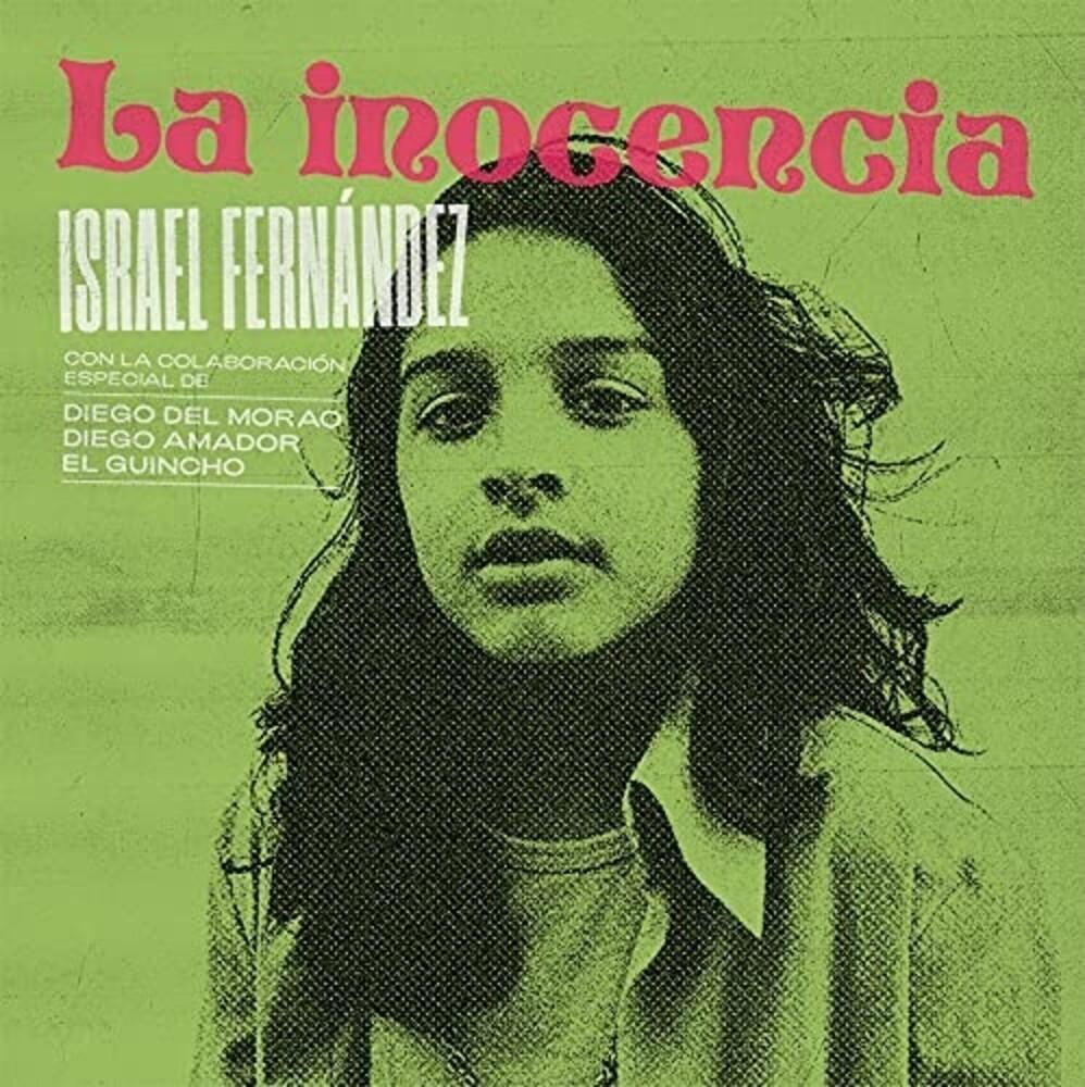 Israel Fernández - La Inocencia (Spa)