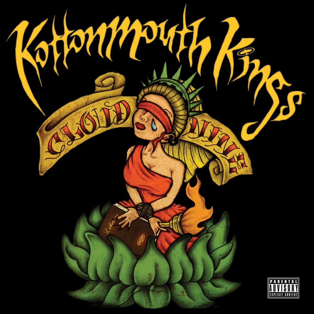 Kottonmouth Kings - Cloud Nine [Digipak]