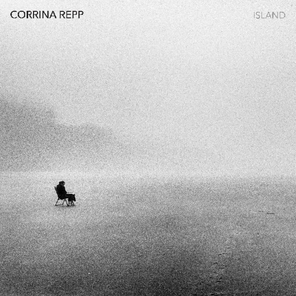 Corrina Repp - Island [Clear Vinyl]