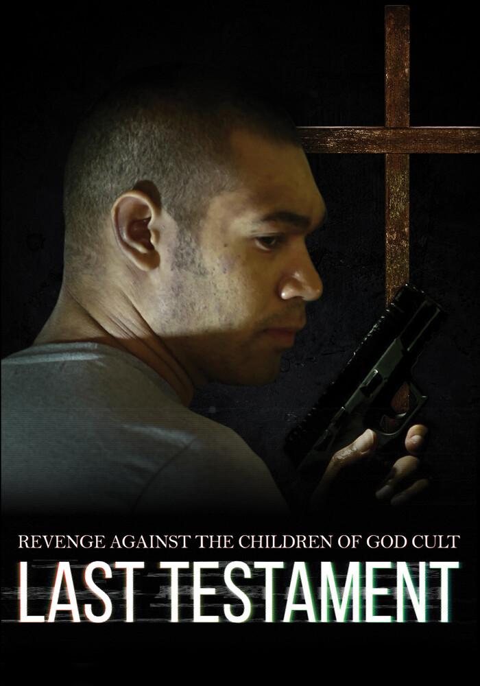 Last Testament - Last Testament / (Mod)