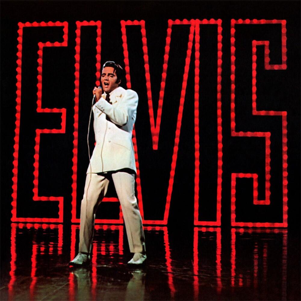 Elvis Presley - Elvis NBC TV Special [Limited Edition LP]