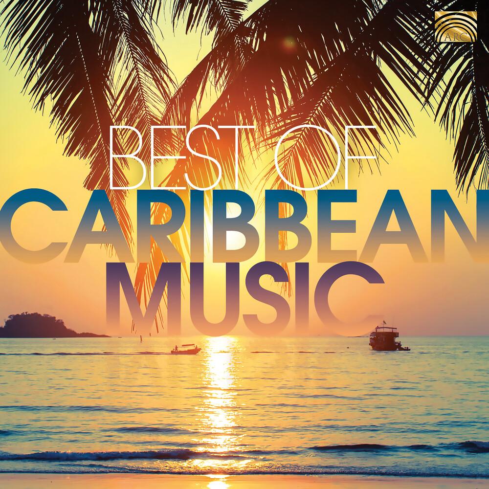 Best Of Caribbean Music / Various - Best Of Caribbean Music / Various