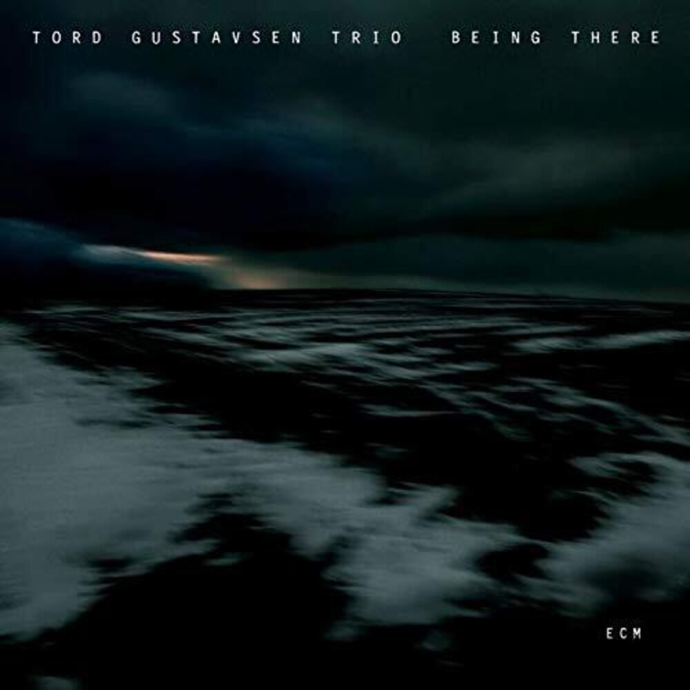 Tord Gustavsen - Being There [Limited Edition] (Jpn)