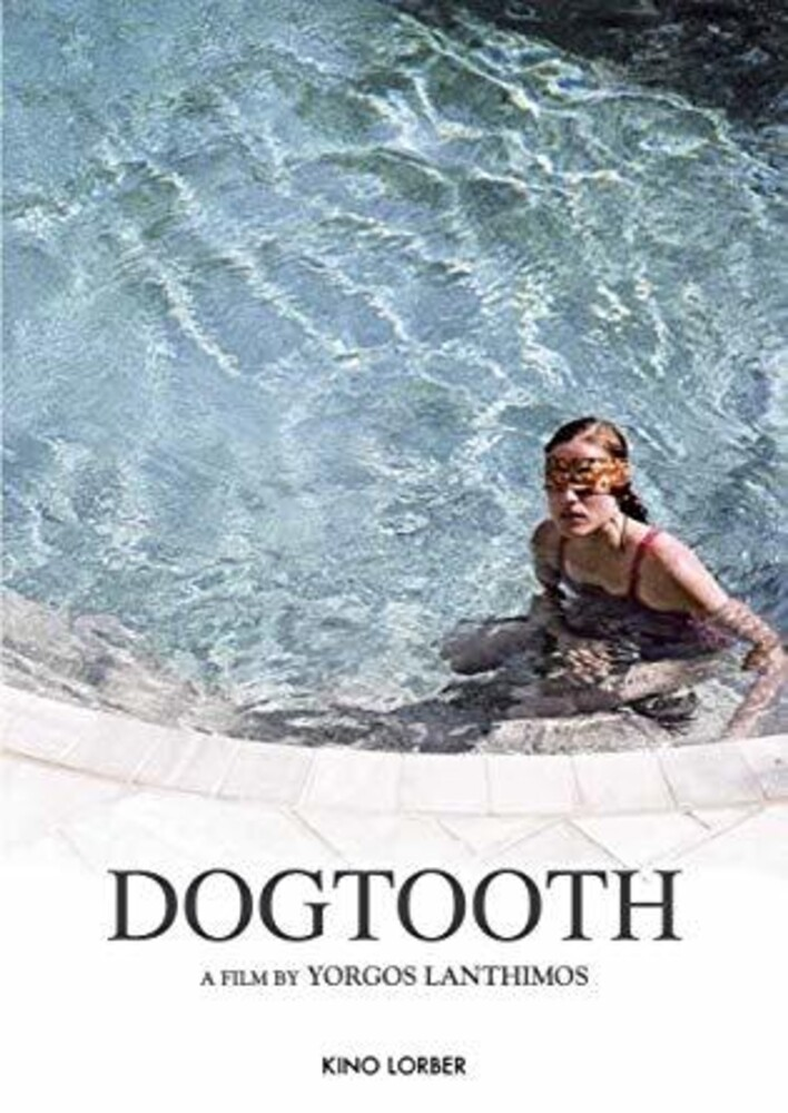 - Dogtooth (2009)