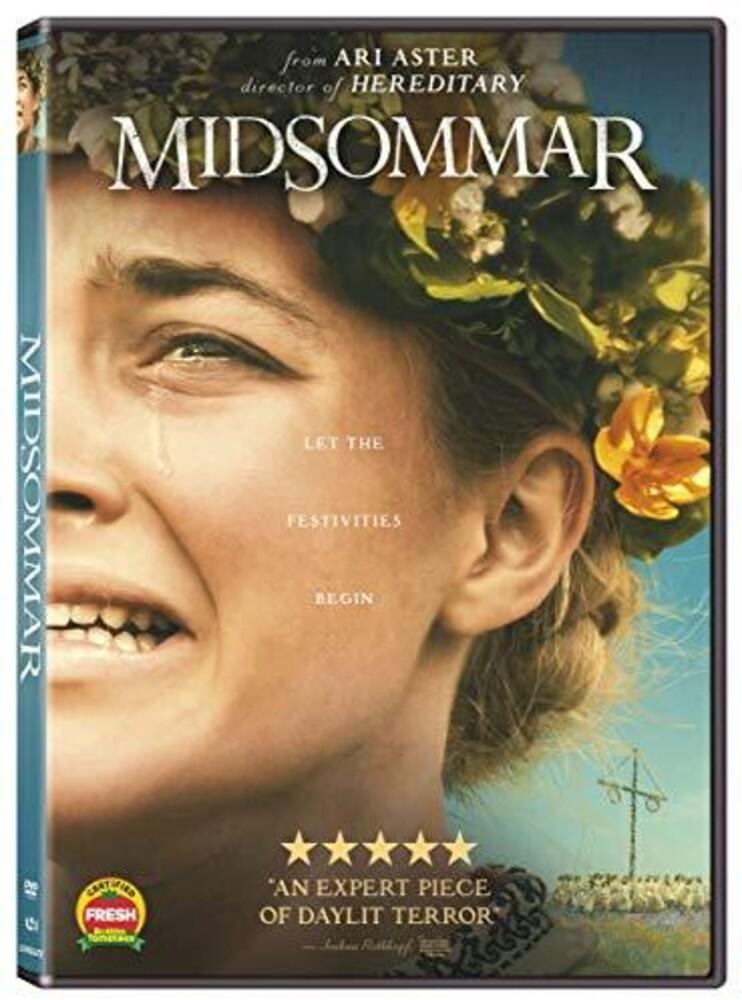 Midsommar [Movie] - Midsommar