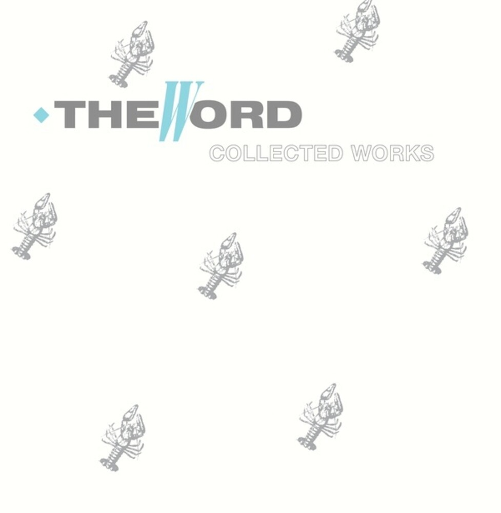 Word - Collected Works (Ep)