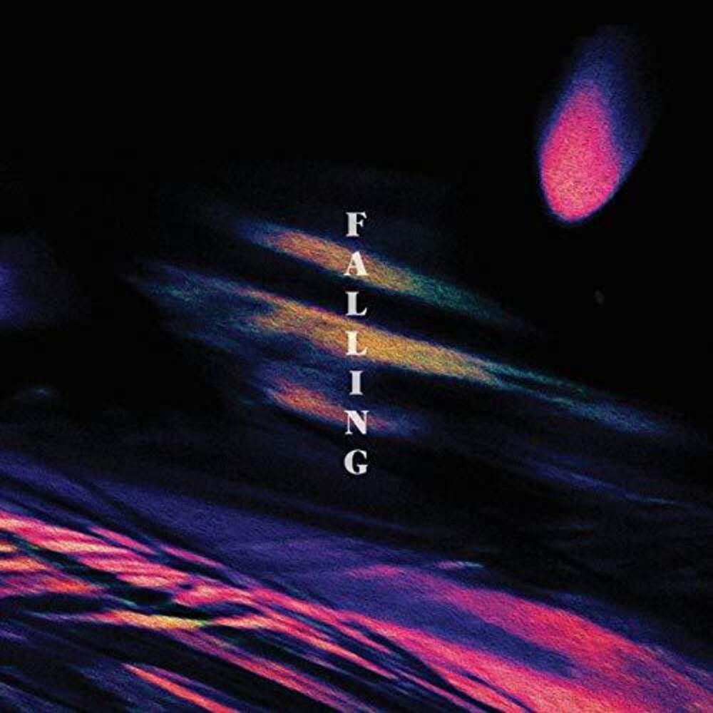 Betcha - Falling EP [Vinyl]
