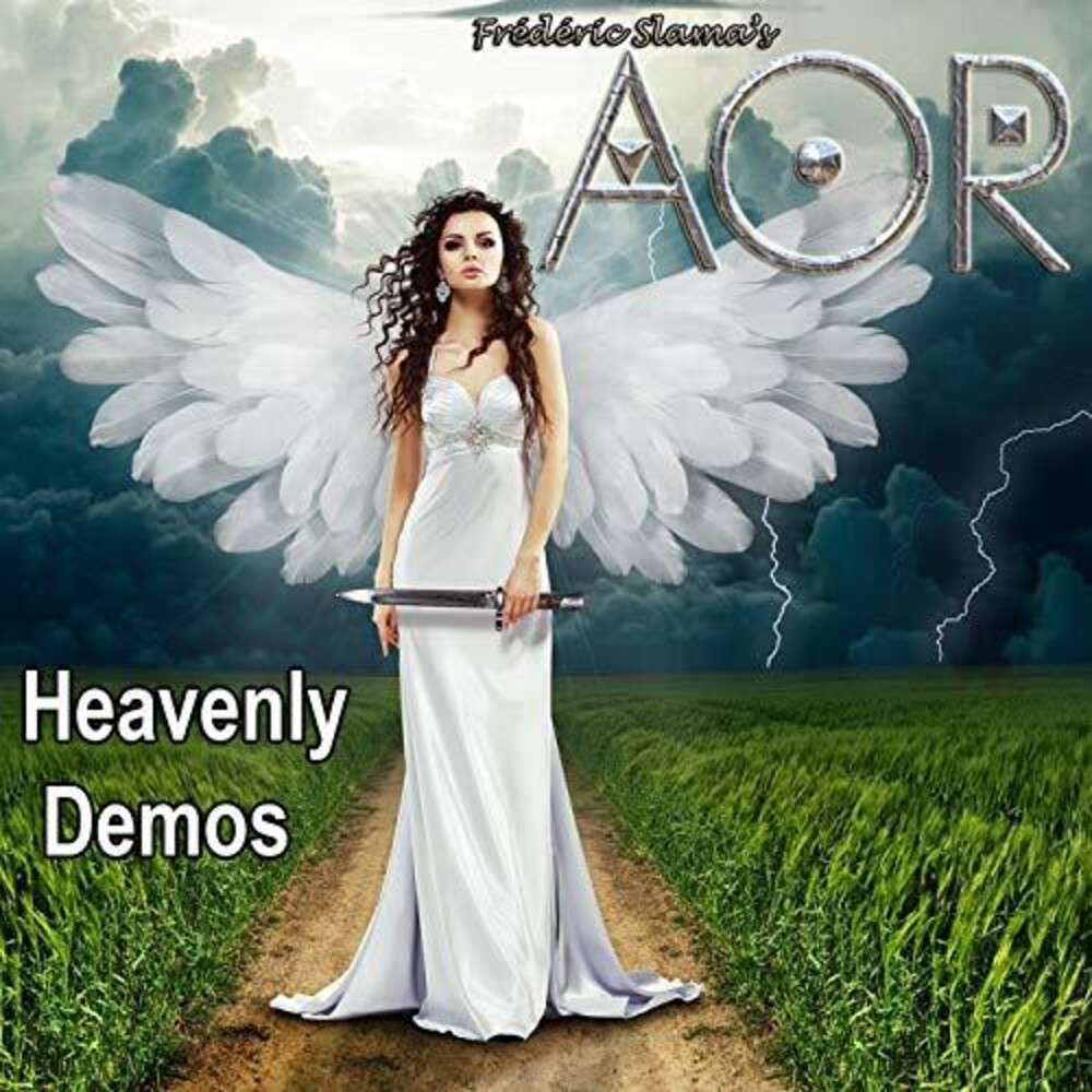 Aor - Heavenly Demos