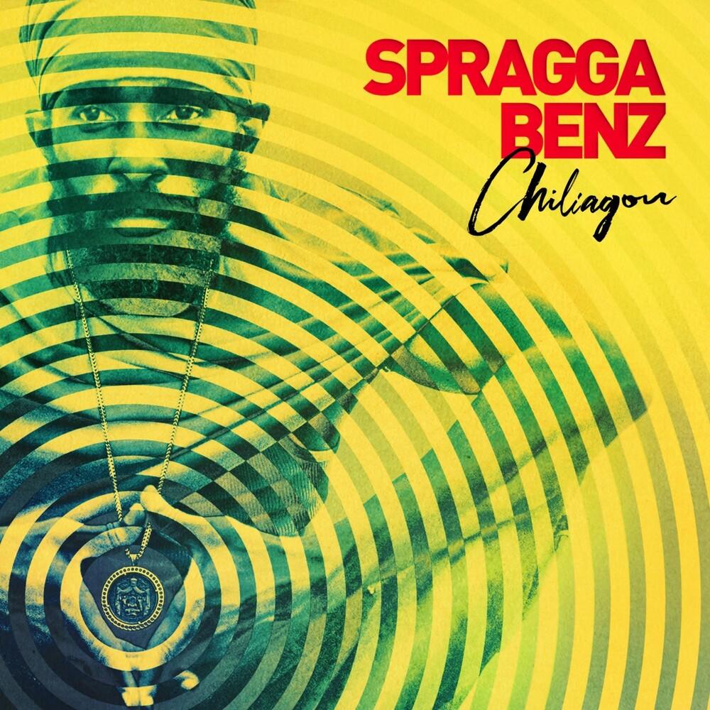 Spragga Benz - Chiliagon