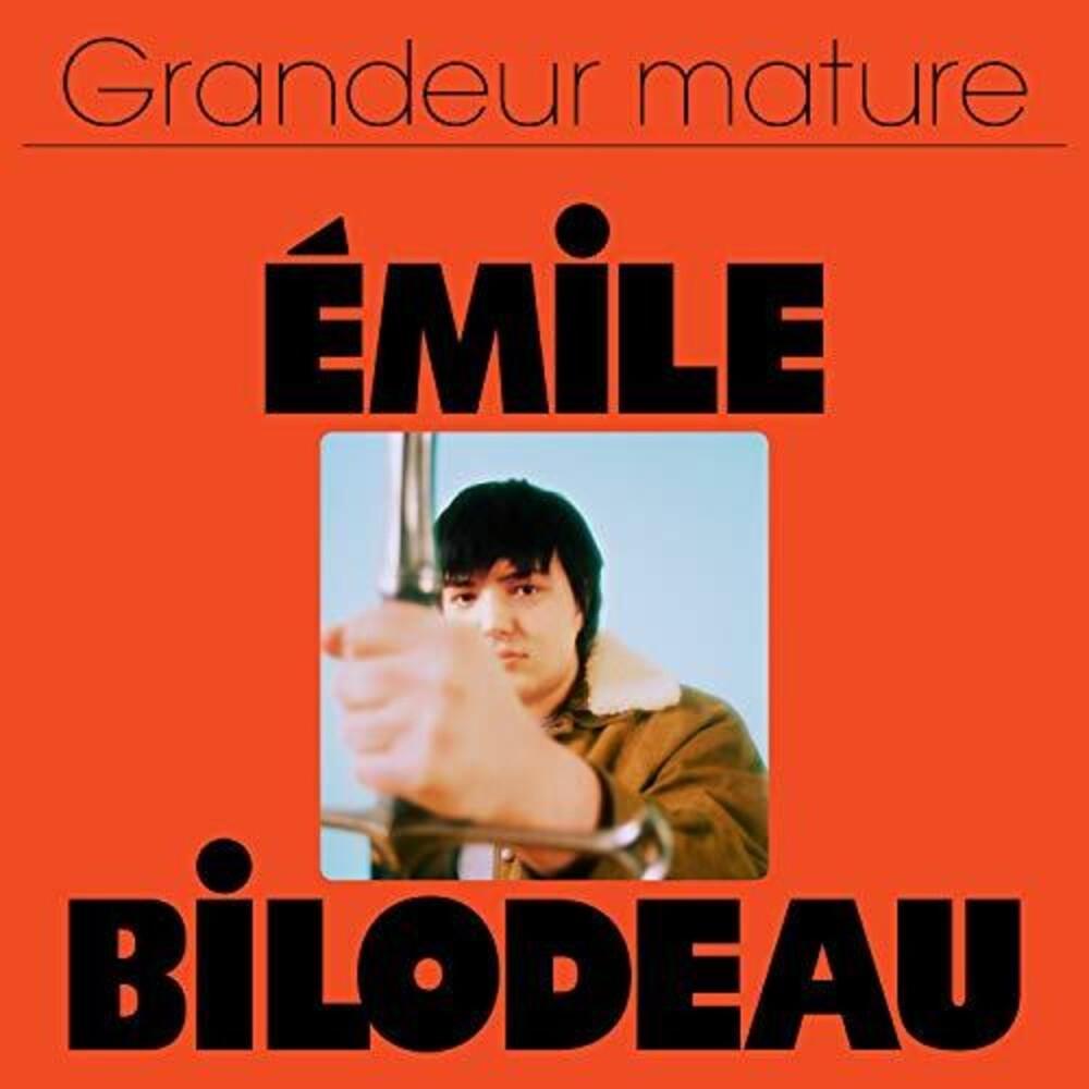 Émile Bilodeau - Grandeur Mature (Can)