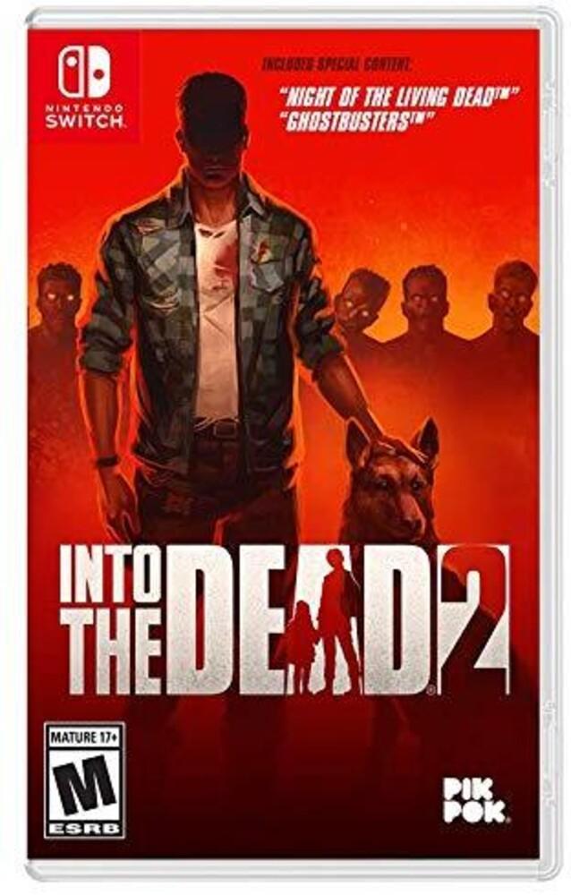 Swi Into the Dead 2 - Into The Dead 2