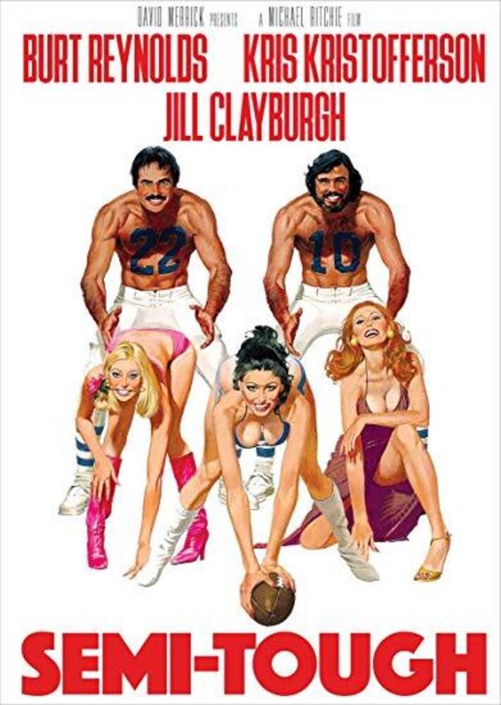 - Semi-Tough (1977)