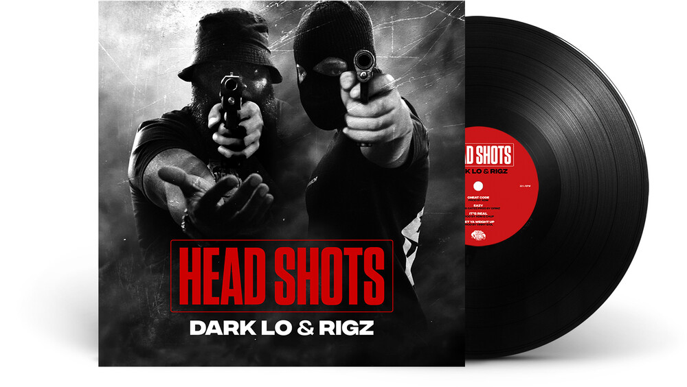 Dark Lo & Rigz - Head Shots