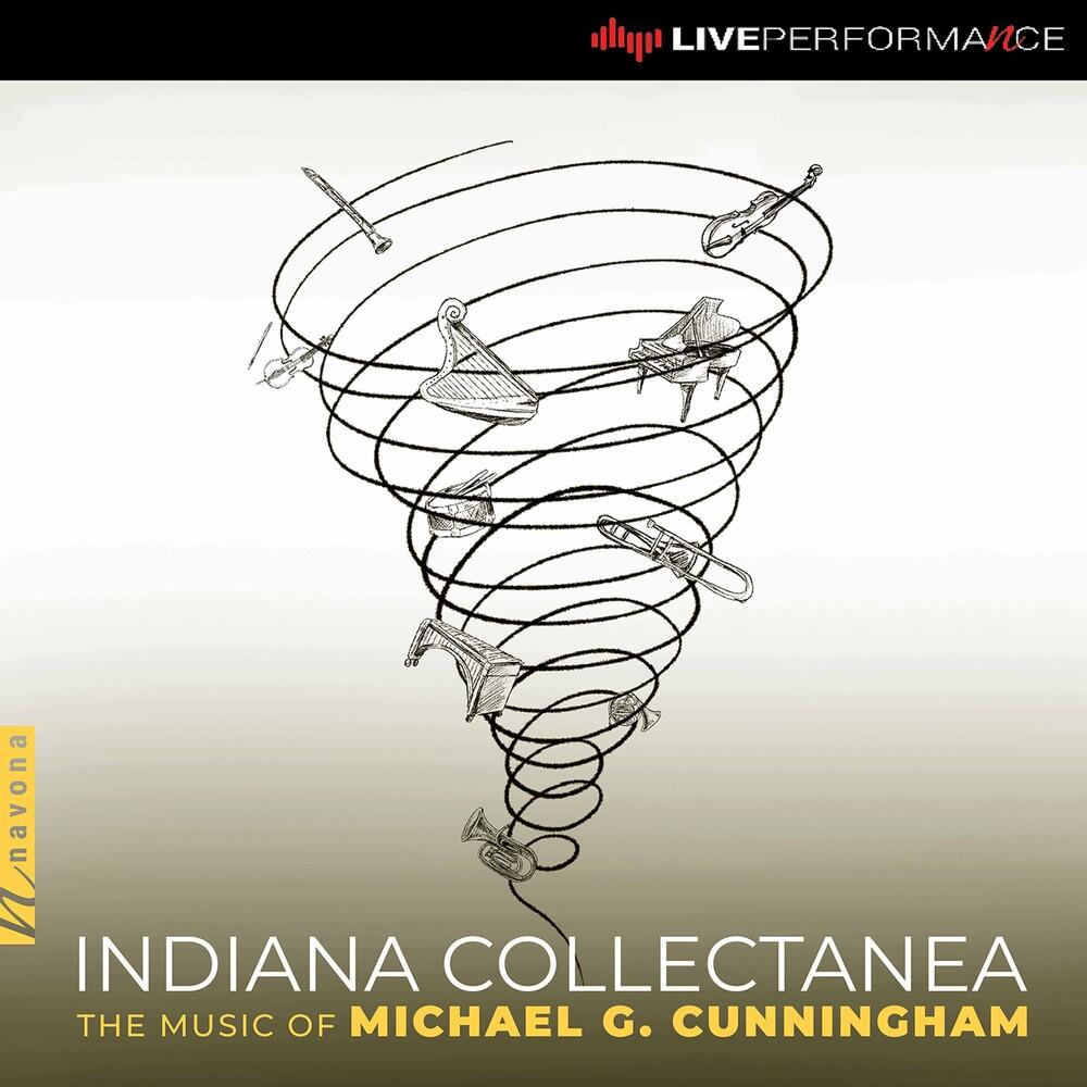 Cunningham - Indiana Collectanea