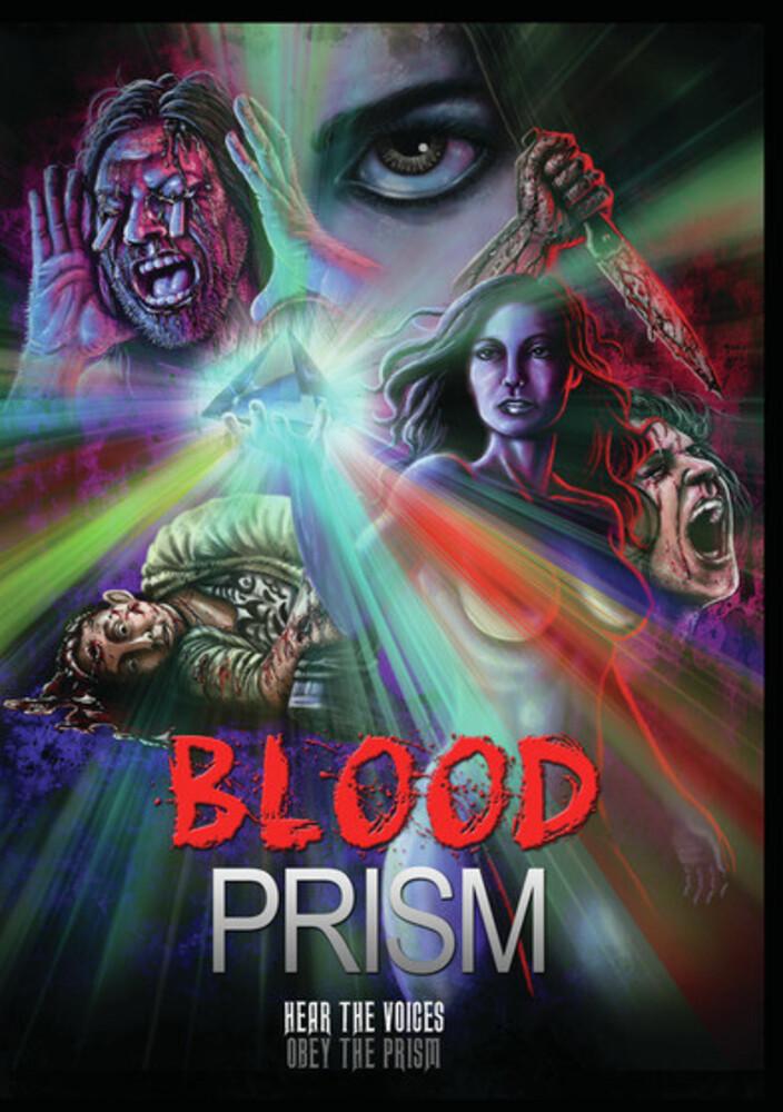 - Blood Prism / (Mod Dol)