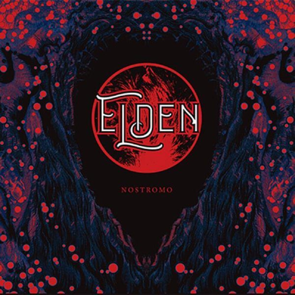 Elden - Nostromo [Limited Edition] (Red) (Swe)
