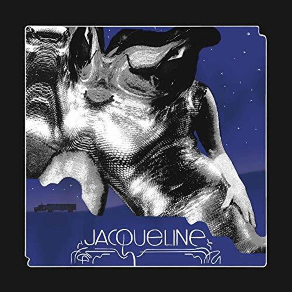 Jackie Lynn - Jacqueline [Digipak]