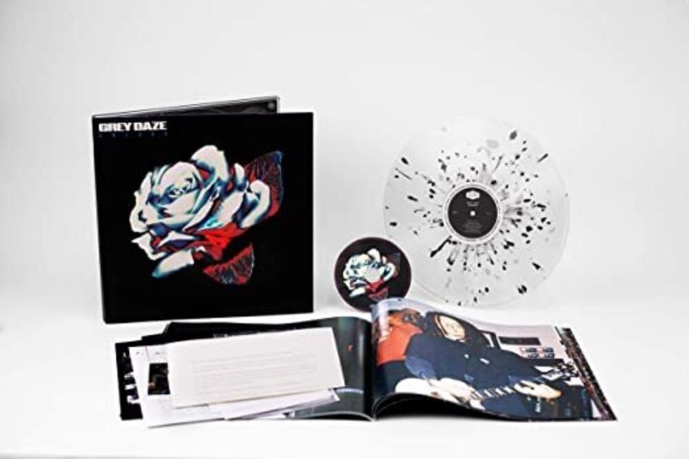 Grey Daze - Amends [Deluxe LP/CD]