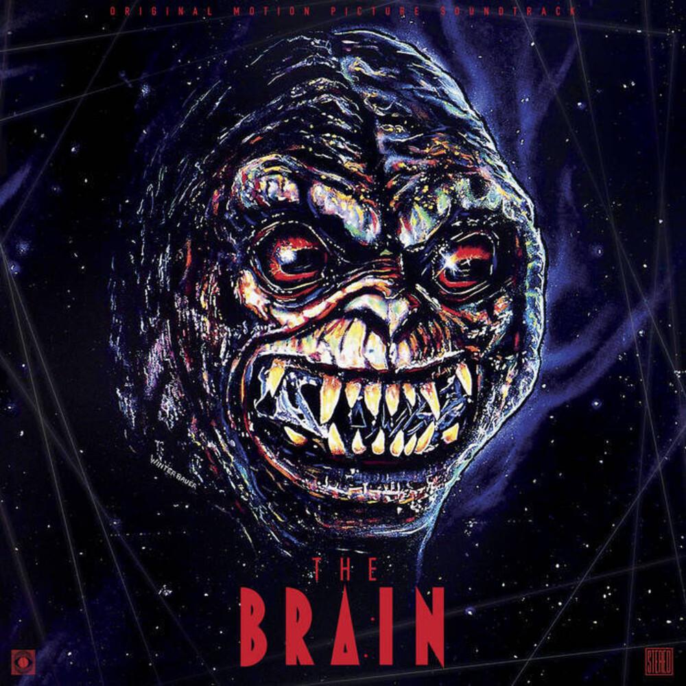 - Brain / O.S.T. [Indie Exclusive] [Colored Vinyl] [Indie Exclusive]